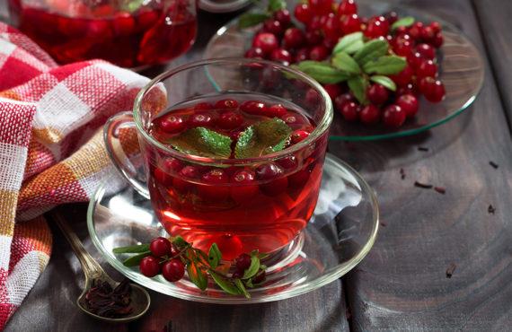 HEALING TEAS : HAWTHORNE