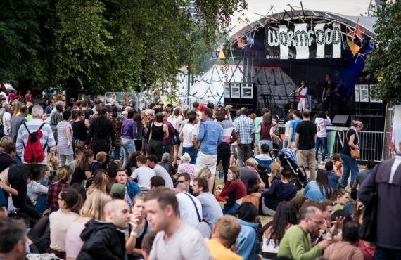 The Best Free Festivals in London